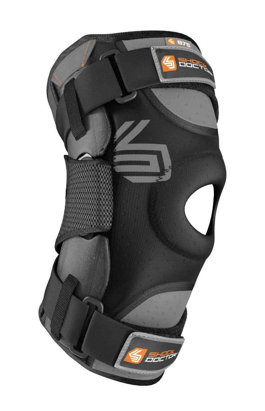 Brace Your Eyes The Most Beautiful Women On Earth: Best Knee Braces For MCL Injuries [Tears, Sprains And Post