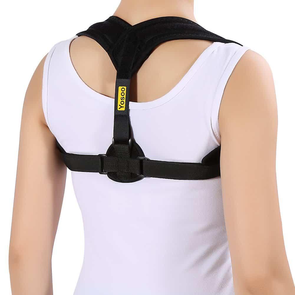 Best Back Brace for Posture Brace Access