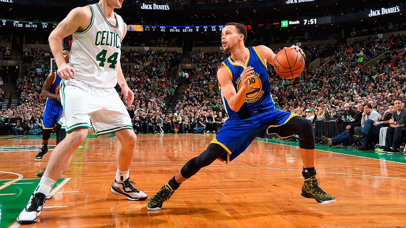 Steph Curry Ankle Brace Brace Access