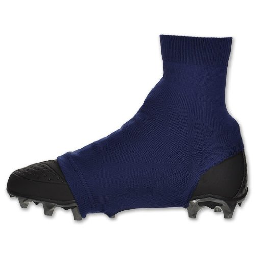 Soccer Cleats With Ankle Support Brace Access
