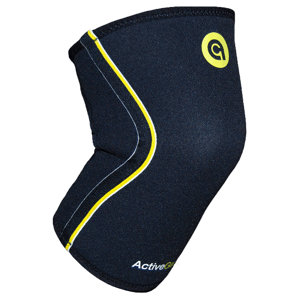 Active Gear Knee Compression Sleeve