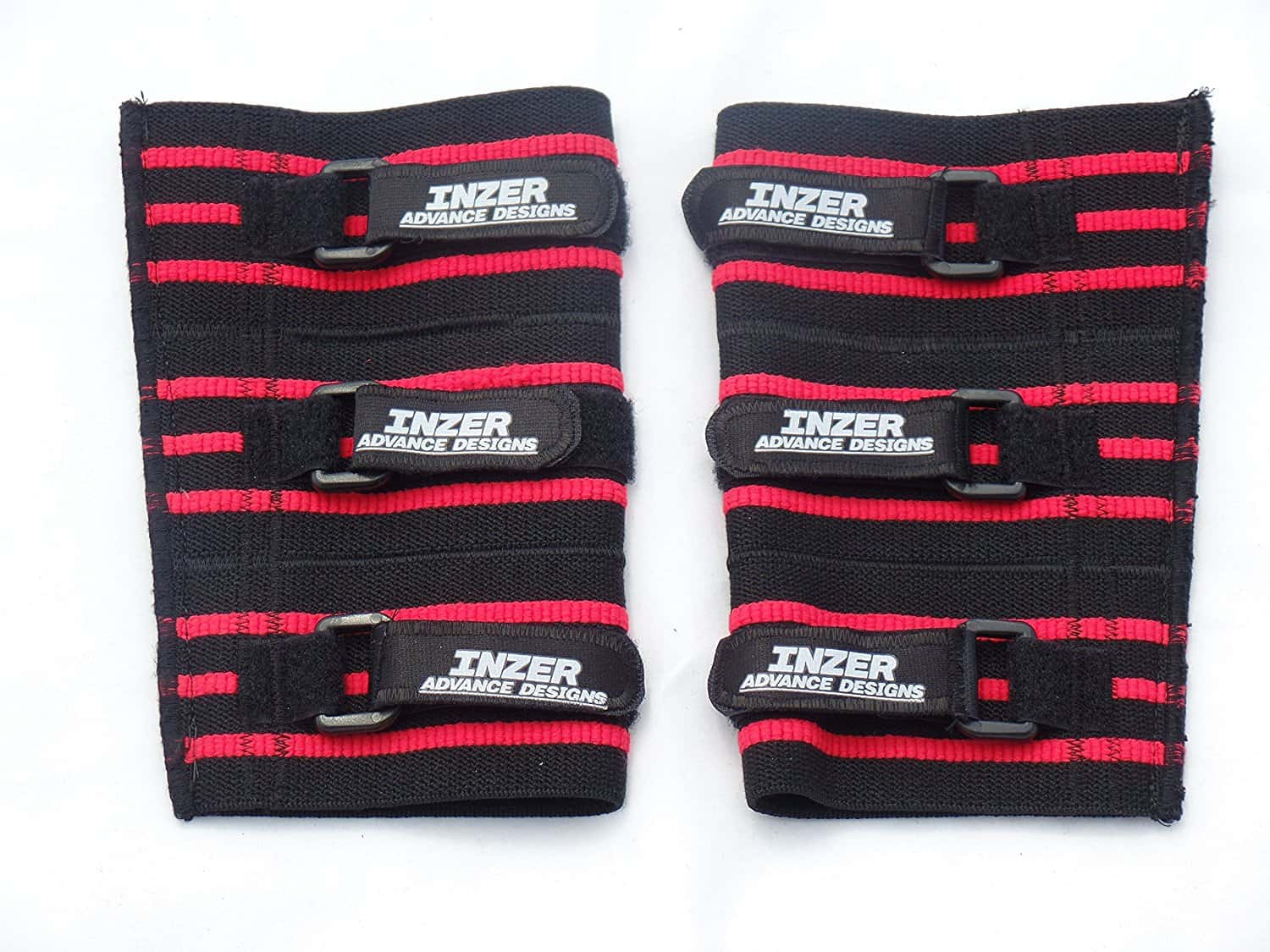Inzer ZT Elbow Sleeves for Powerlifitng