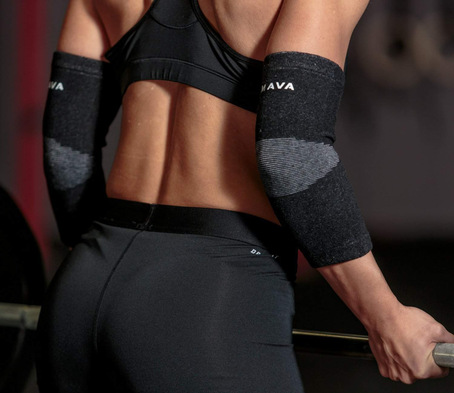 Mava Elbow Sleeves