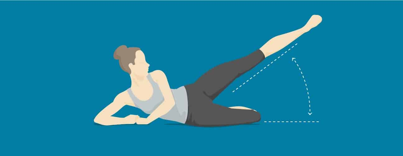 Gluteus Medius Isolation Exercises Brace Access