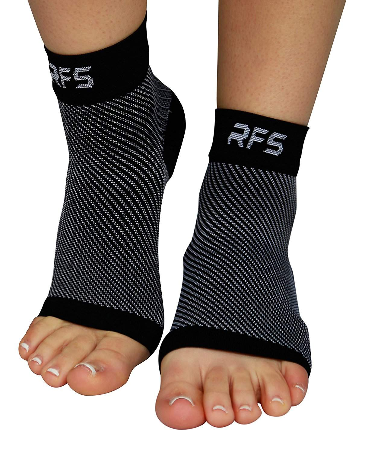 RFS Ankle Compression Sleeve