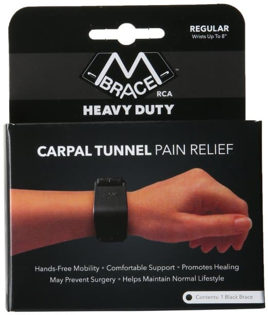 Carpal Tunnel Pain Relief Brace