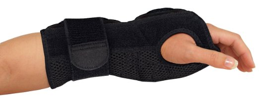 Best Carpal Tunnel Wrist Brace for Sleeping