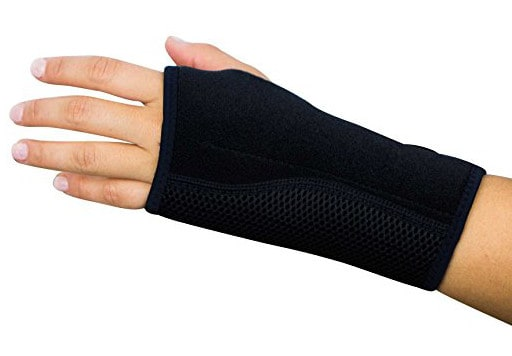 Adjustable CTS Wrist Brace