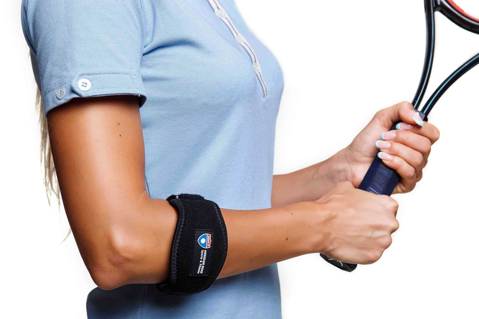 Best Tennis Elbow Brace (Our Top 7 Choices for 2018) - Brace Access
