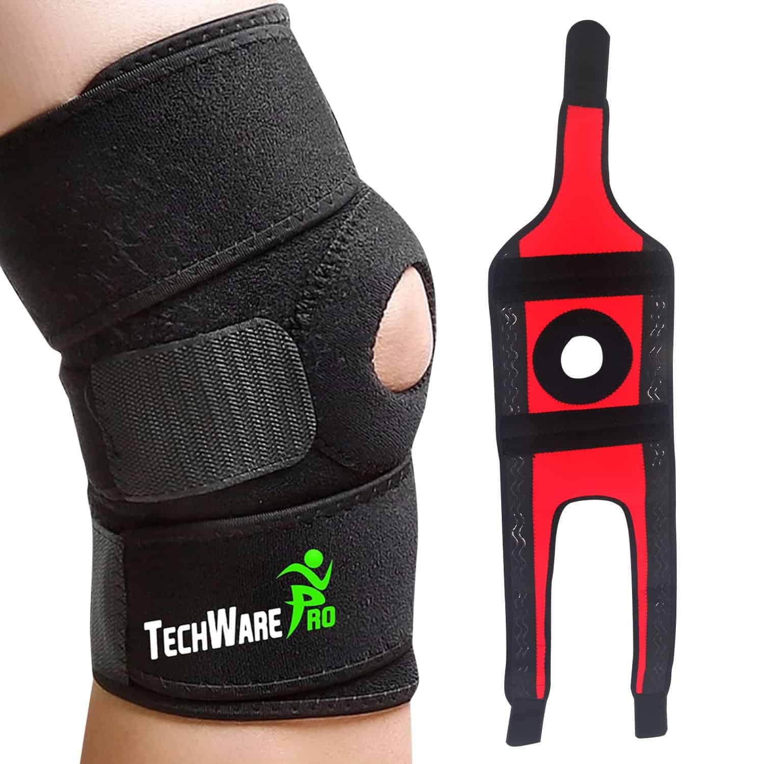 Best Knee Braces for MCL Injuries [Tears, Sprains and Post ...