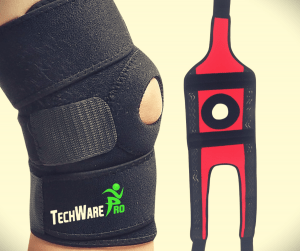 techware knee brace